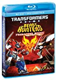 Transformers Prime - Predacons Rising [Blu-ray + DVD]