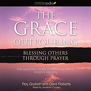 The Grace Outpouring Audiobook