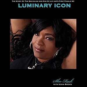 Luminary Icon... Audiobook