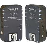 New Yongnuo YN-622N 1/8000s Sync Speed i-TTL Wireless Flash Trigger Transceiver For Nikon