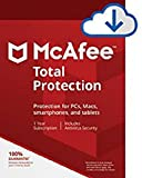 McAfee Total Protection Unlimited Device [PC/Mac Download]