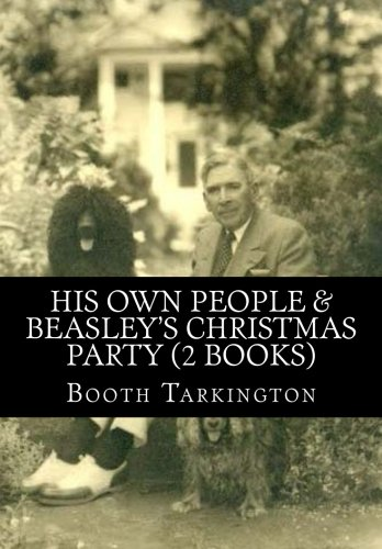 His Own People & Beasley's Christmas Party (2 Books)