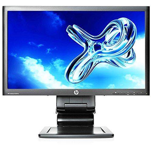 HP LA2006X Black 20