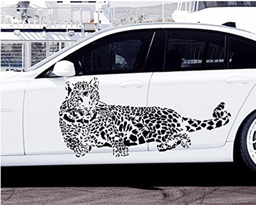 Ussore Cheetah Leopard Jaguar Decoration product image