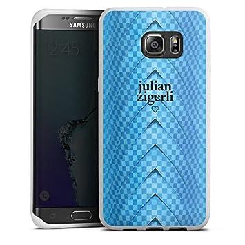 Carcasa Samsung Galaxy S2 Julian zigerli Fashion Azul ...