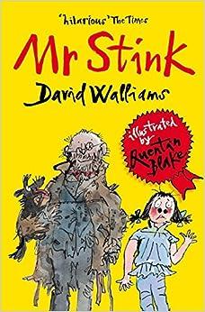 Mr Stink por Quentin Blake epub