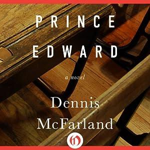 Prince Edward Audiobook
