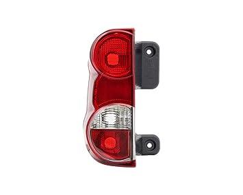 für Nissan NV200 Evalia Rückleuchte links und rechts