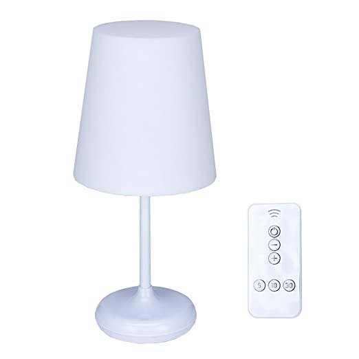 Ledmomo Remote Control Dimming Table Lamp Touch Control Dimming Desk