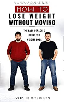 how to lose weight without pills and exercise