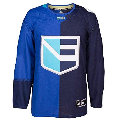 Europe World Cup of Hockey 2016 Adidas Men's Premier Hockey Jersey (Small)