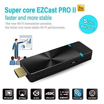 EZCast Pro II