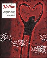 Fiction, N° 8, Automne 2008 :
