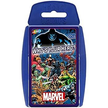Amazon.com: 1991 Impel Marvel Universe Series-II 162-Card ...