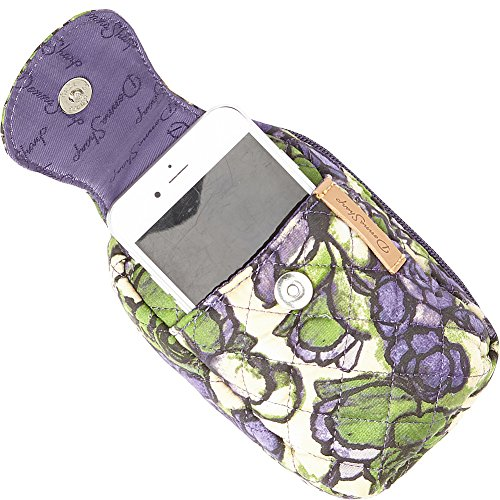 Sashay Phone Sharp Purse Donna Cell IvqwC