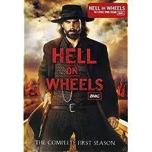 Hell On Wheels: Season 1 (2011)