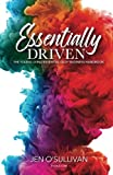 img - for Essentially Driven: Young Living Essential Oils Business Handbook book / textbook / text book