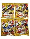 Ottogi Ppushu Ppushu Variety Pack