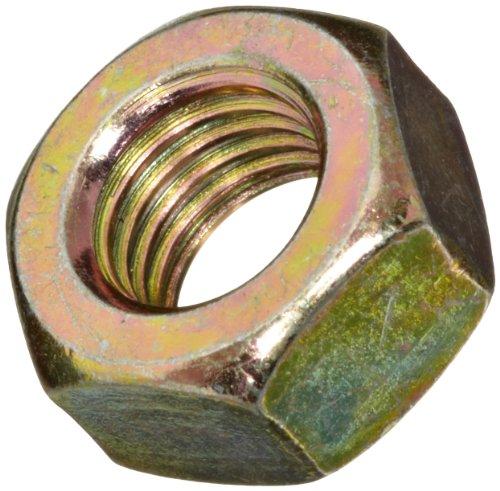 External Hex Drive Bronze Hex Bolt Pack of 5 Fully Threaded 1-1//4 Length Hex Head 5//16-18 UNC Threads Meets ASME B18.2.1 Plain Finish