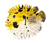 Safari Ltd  Incredible Creatures Pufferfish