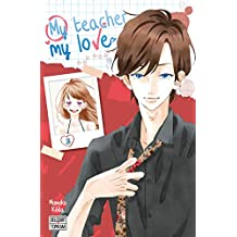My teacher, my love T03 (French Edition)