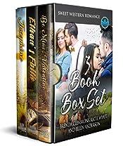 Sweet Western Romance 3 Book Boxset