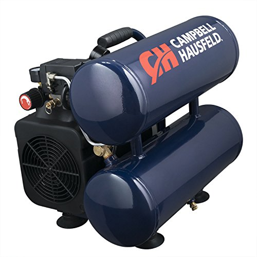 125 psi portable air compressor - 5