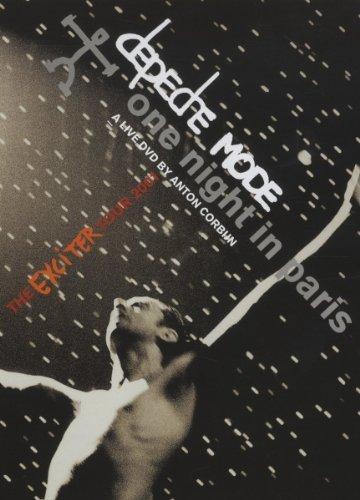 Depeche Mode: One Night In Paris [DVD] [2013] B01I06R1EI