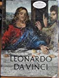 img - for Leonardo Da Vinci: An Artabras Book book / textbook / text book