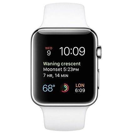 Amazon.com: apple-watch-5 (reacondicionado certificado), 42 ...