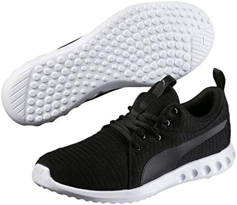PUMA Men's Carson 2, Black Quiet Shade,9H Running shoes