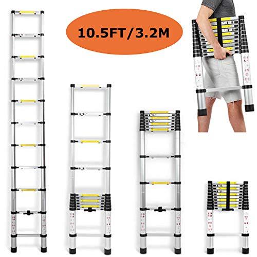 Most Popular Telescoping Ladders