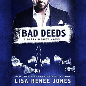 Bad Deeds Hörbuch