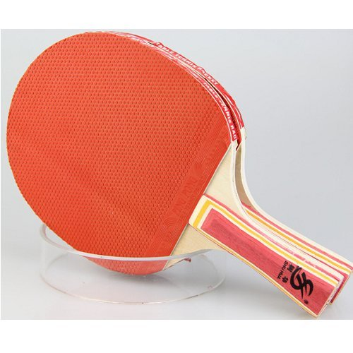 UDTEE New/Durable Classic Table Tennis Set,Pattern A