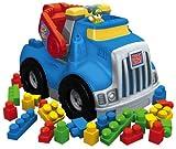 Mega Bloks Tow Truck