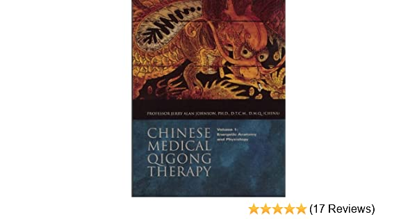 Chinese Medical Qigong Therapy, Vol.1: Energetic Anatomy and ...