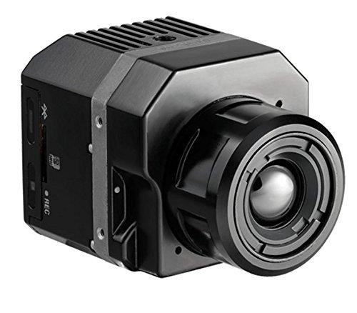 Flir 436-0013-00S Vue Pro 336 6 8mm 9Hz (Black)