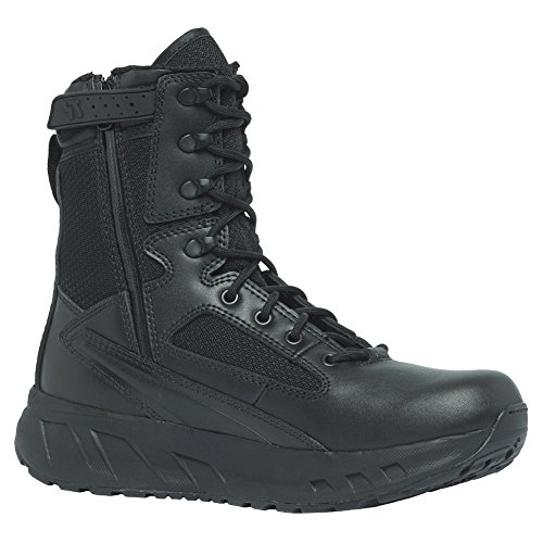 Belleville MAXX8Z Men's Maximalist Military And Tactical Boots, Black - 130R