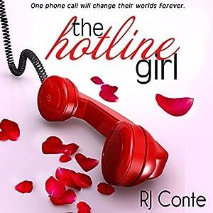 Hotline Girl Audiobook