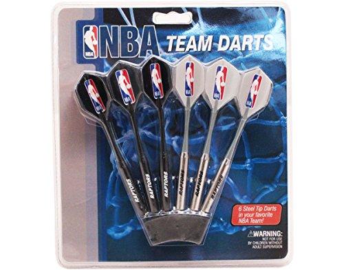 NBA Toronto Raptors Darts & Flights by Imperial