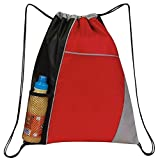 "Cheap Wonderfulbag ""IT"" Drawstring Bag, SP-32 (Red)"
