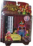 The Muppet Show Series 1 Dr. Teeth Action Figure