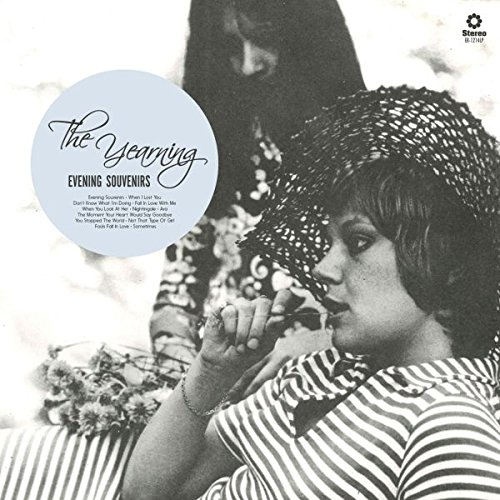 YEARNING - EVENING SOUVENIRS (GRN) (LTD) (DLCD)