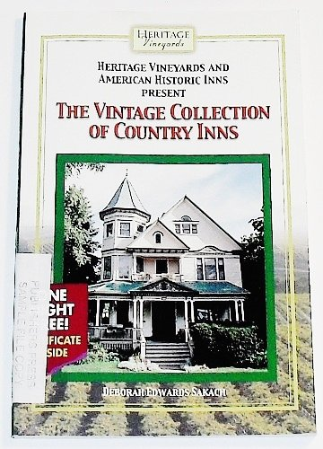 The Vintage Collection of Country (Country Vintage Inn)