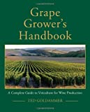 img - for Grape Grower's Handbook book / textbook / text book
