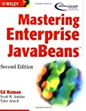 img - for Mastering Enterprise JavaBeans (2nd Edition) book / textbook / text book