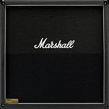 Pyramid America Marshall Amp Poster 15.75x15.75 inch