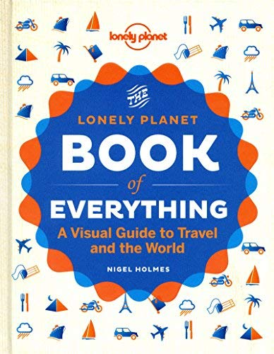 The Book of Everything: A Visual Guide to Travel and the World ...