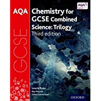 AQA GCSE Chemistry for Combined Science (Trilogy) Student Book