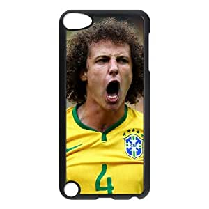 iPod Touch 5 Phone Case David Luiz ET92023